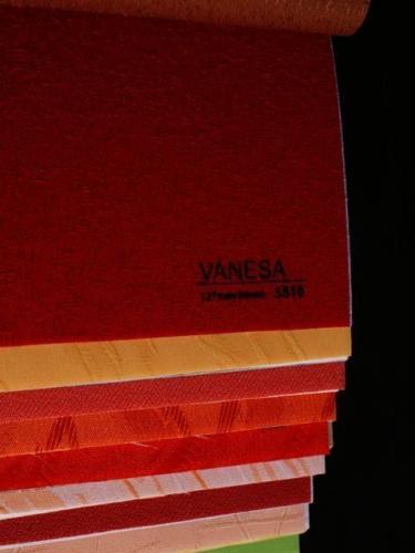 Wzorniki - Zaluzje pionowe - verticale - Vanessa 004
