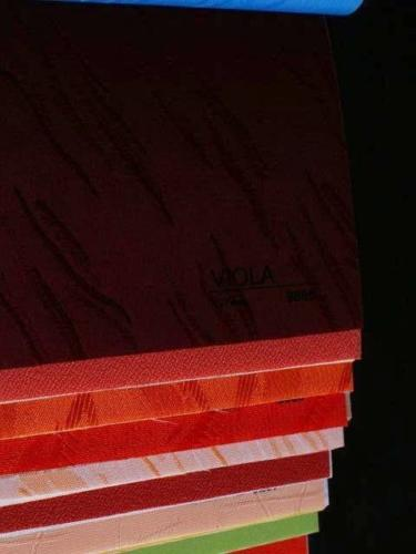 Wzorniki - Zaluzje pionowe - verticale - Viola 004