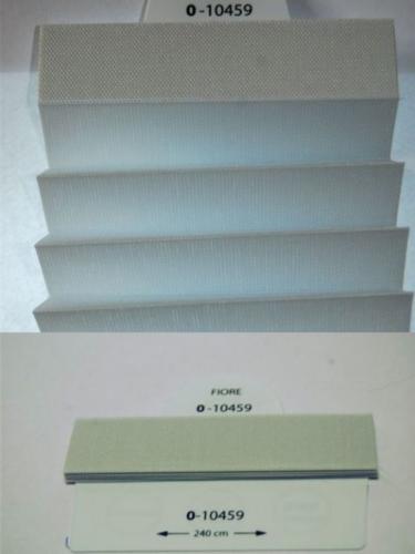 Wzorniki - zaluzje plisowane plisy 013