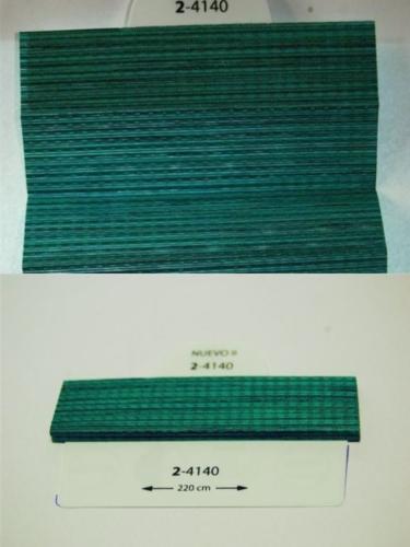 Wzorniki - zaluzje plisowane plisy 032