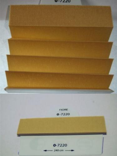 Wzorniki - zaluzje plisowane plisy 039