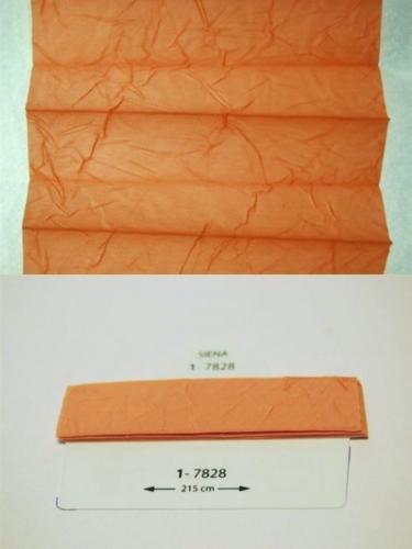 Wzorniki - zaluzje plisowane plisy 041