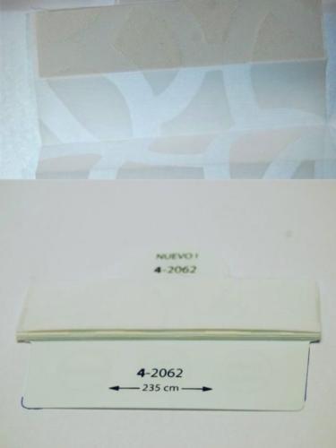 Wzorniki - zaluzje plisowane plisy 046