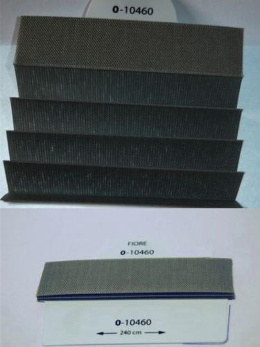 Wzorniki - zaluzje plisowane plisy 049