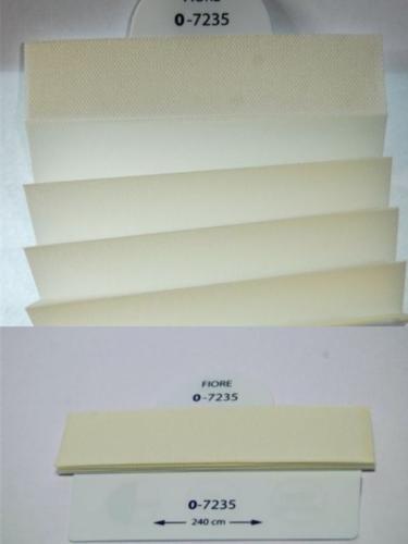 Wzorniki - zaluzje plisowane plisy 058
