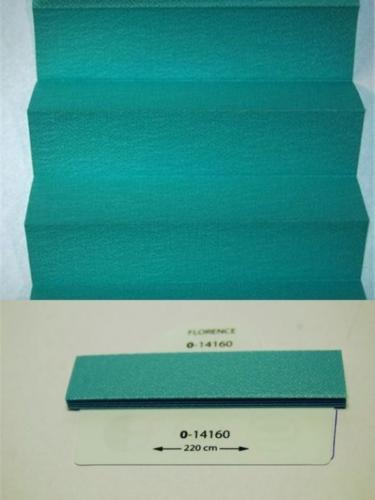 Wzorniki - zaluzje plisowane plisy 063