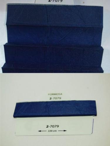 Wzorniki - zaluzje plisowane plisy 064