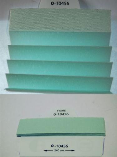 Wzorniki - zaluzje plisowane plisy 065