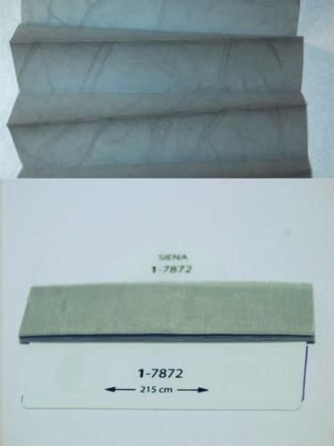 Wzorniki - zaluzje plisowane plisy 067