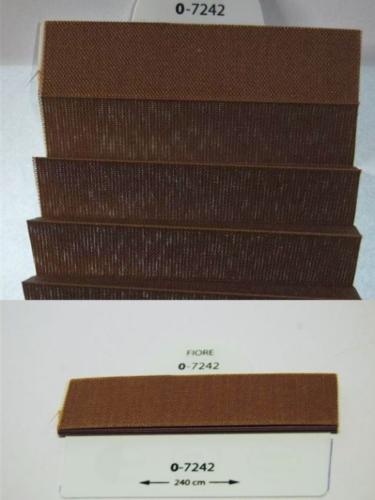 Wzorniki - zaluzje plisowane plisy 068