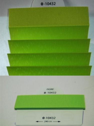 Wzorniki - zaluzje plisowane plisy 076