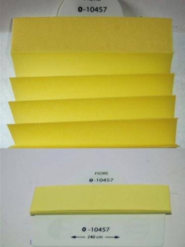 Wzorniki - zaluzje plisowane plisy 086