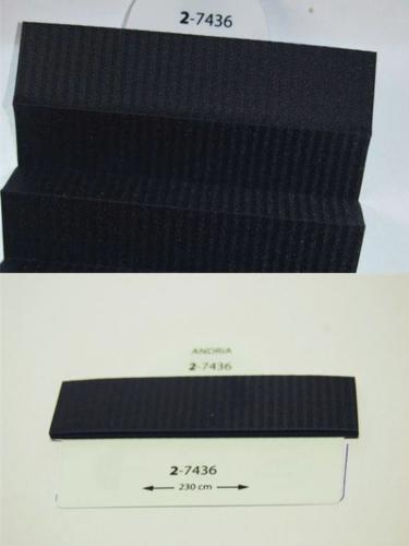 Wzorniki - zaluzje plisowane plisy 089