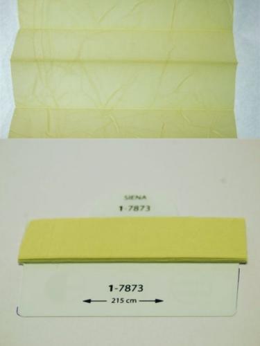 Wzorniki - zaluzje plisowane plisy 092