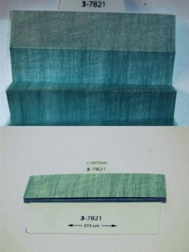 Wzorniki - zaluzje plisowane plisy 093