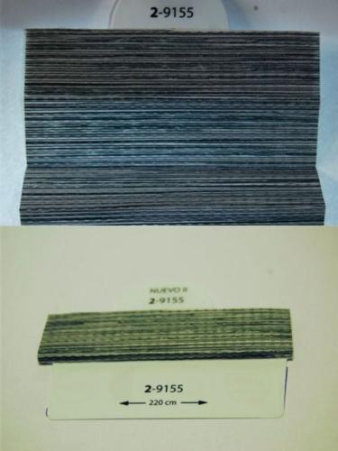 Wzorniki - zaluzje plisowane plisy 097