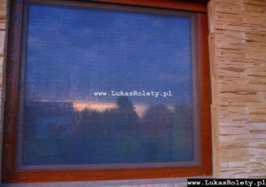 Moskitiery okienne zdjęcia
