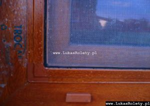 moskitiery w ramkach łódź