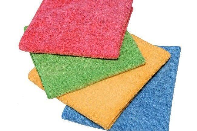 czyszczenie i konserwacja plisy